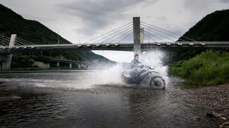Enduro Motorcycle Photographer Greg Samborski