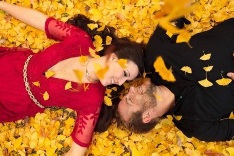 Victoria BC Engagement Photographer