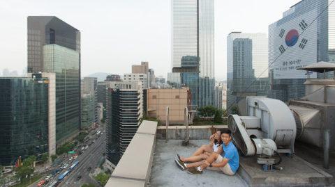 Seoul Family Photo Locations