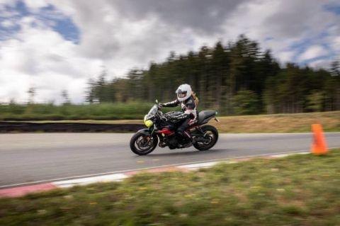 Motorsports Photographer Vancouver Island Race Track