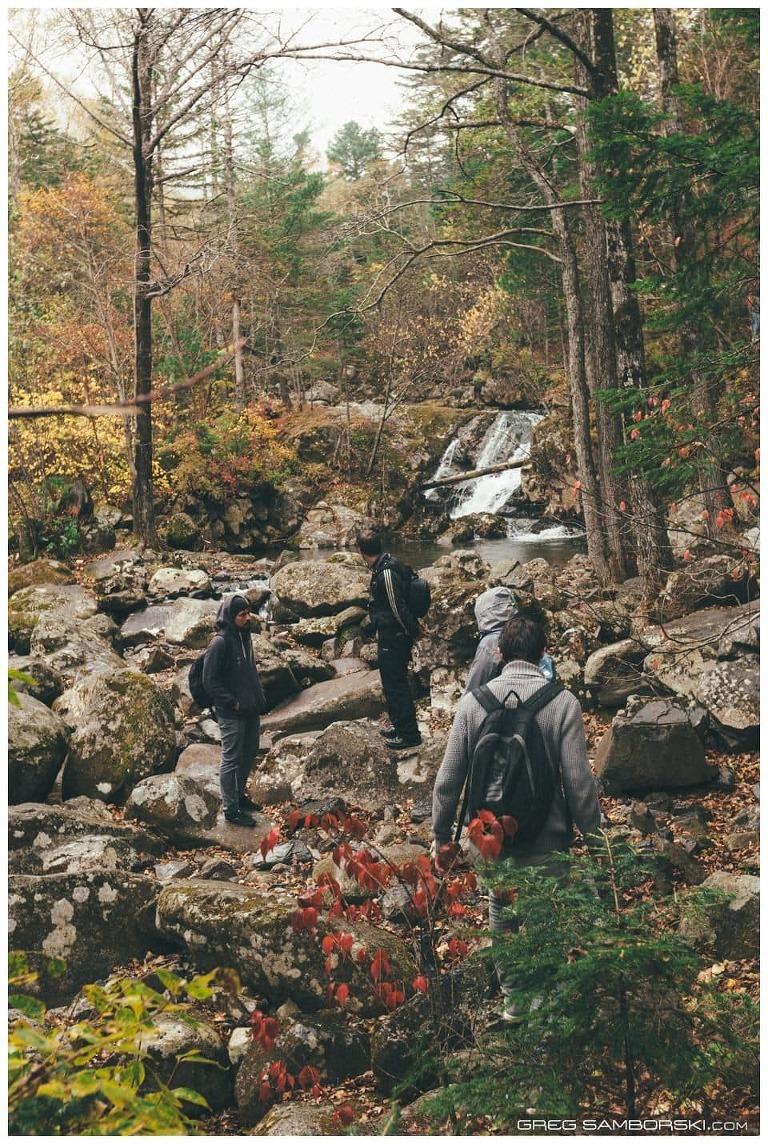 Third Waterfall