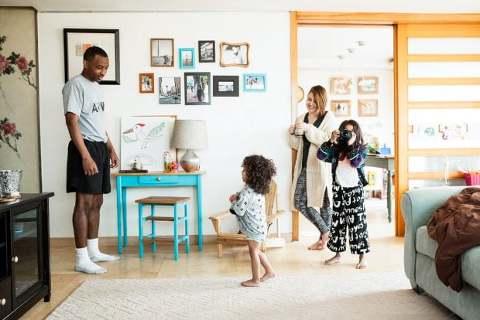 Victoria Lifestyle Family Photographer