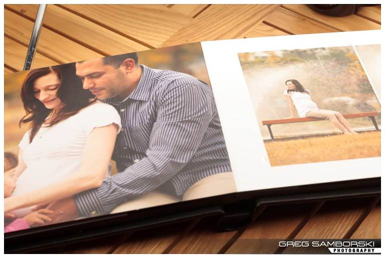 Handmade Professional Photo Album Korea