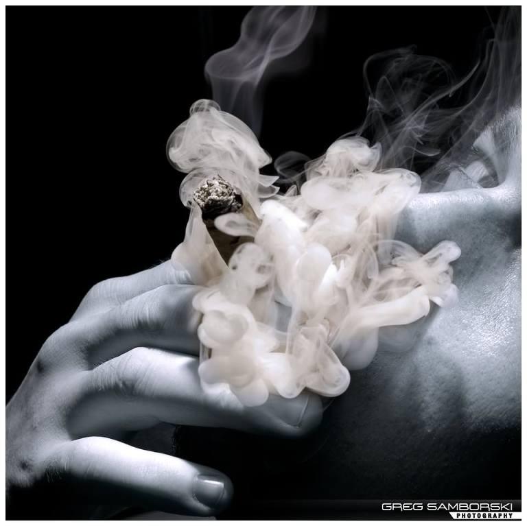 077|365 Cigar - Smoke