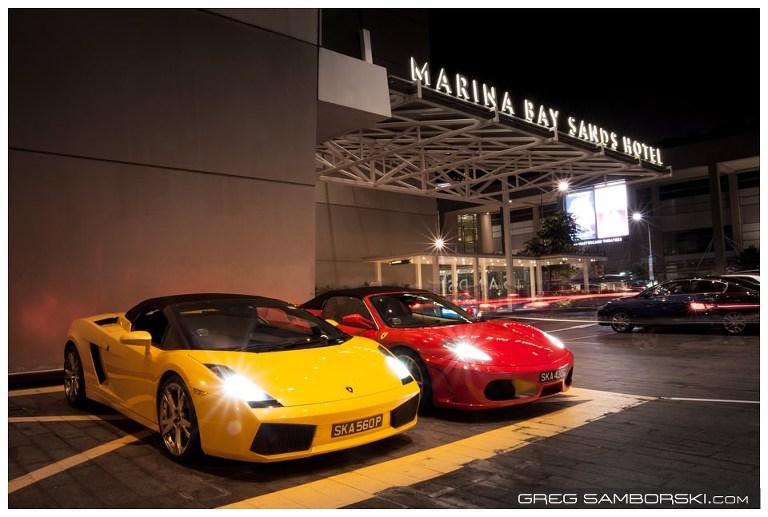 Singapore Commercial Photographer