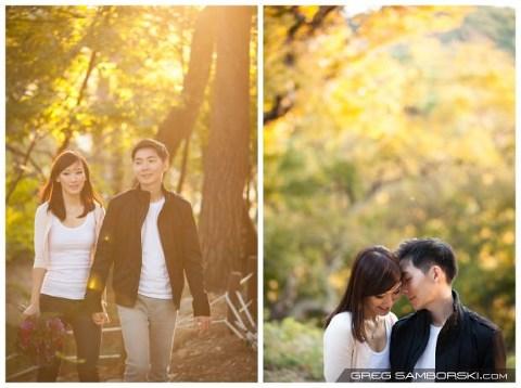 Seoul Korea Couple Photographer