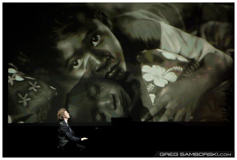 Korea Event Photographer Steve Barakatt
