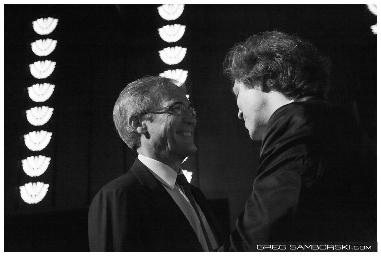 David Chatterson And Steve Barakatt CanCham