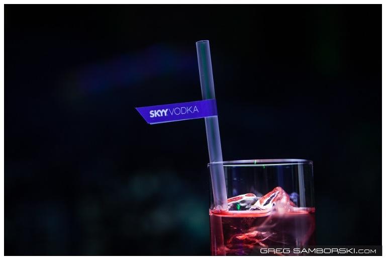 Korea Event Photographer Sky Vodka Sponsor