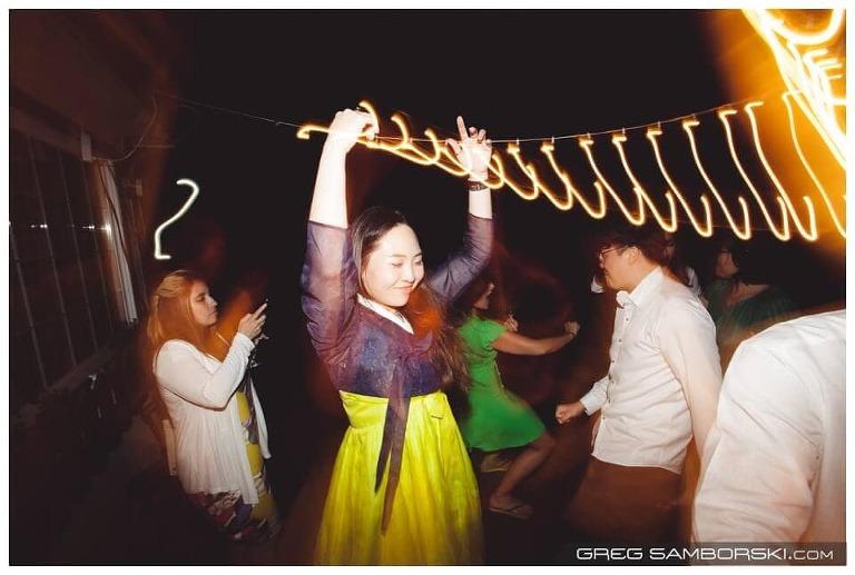 Korean Wedding Photographer