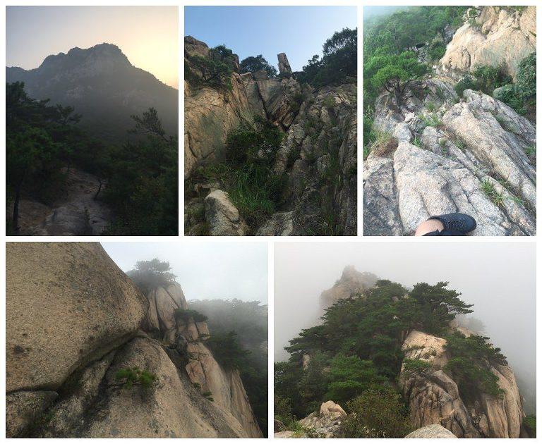 17-160813-Bukhansan-Hike